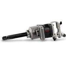 Pneumatic impact wrench CROWN CT38085 BMC (Максимальный крутящий момент 2180 Nm, 4200 оборотов в минуту, максимальный диаметр болта / гайки 41мм)