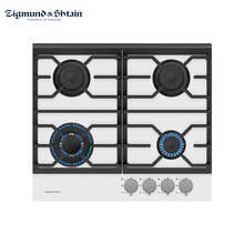 Газовая варочная поверхность Zigmund& Shtain MN 135.61 W
