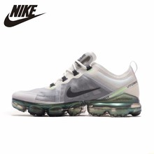 NIKE AIR VAPORMAX PRM  New Arrival Men Running Shoes Air Cushion Motion Leisure Time Shock-absorbing Shoes #AT6810-100 prm35 lamp for promethean activboard 178 prm32 prm 32 prm33 prm 33 prm35 prm 35 new original lamp with housing p vip 220w
