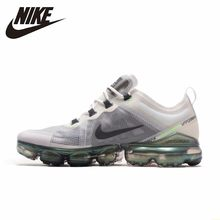 NIKE AIR VAPORMAX PRM New Arrival Men Running Shoes Air Cushion Motion Leisure Time Shock-absorbing Shoes #AT6810-100(China)