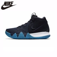 Nike New Arrival Kyrie 4 Ep Men Basketball Shoes Original Hiking Sport Outdoor Sneakers #943807