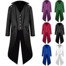 Mantel Gothic Männer Werbeaktion Shop für Werbeaktion Mantel