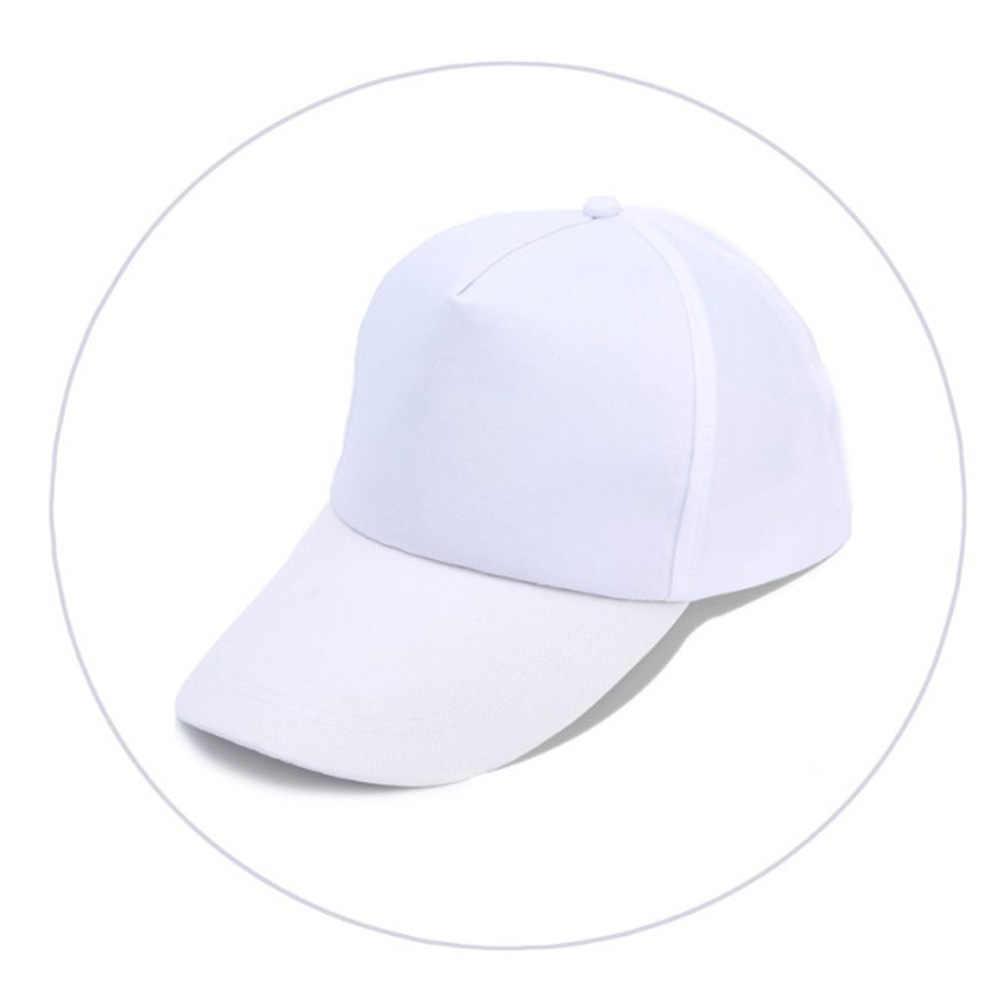 الجملة الشحن مخصص سعر المصنع رخيصة 100% البوليستر الرجال النساء قبعة بيسبول فارغة قابل للتعديل قبعة الكبار الأطفال الاطفال