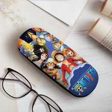 For Anime Fate Lovelive One Piece SAO Cosplay Glasses Case Natsume Yuujinchou Prop Glasses Eyewear Box Pencil Spectacle Case anime natsume yuujinchou cosplay 2017 new animation canvas bag casual backpack korean fashion students