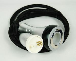 Image 5 - Лидер продаж 2020, вакуумный лазерный радиочастотный аппарат 6 в 1 RF 40K Cavi Lipo для похудения, ультразвуковой аппарат для липосакции и кавитации для спа