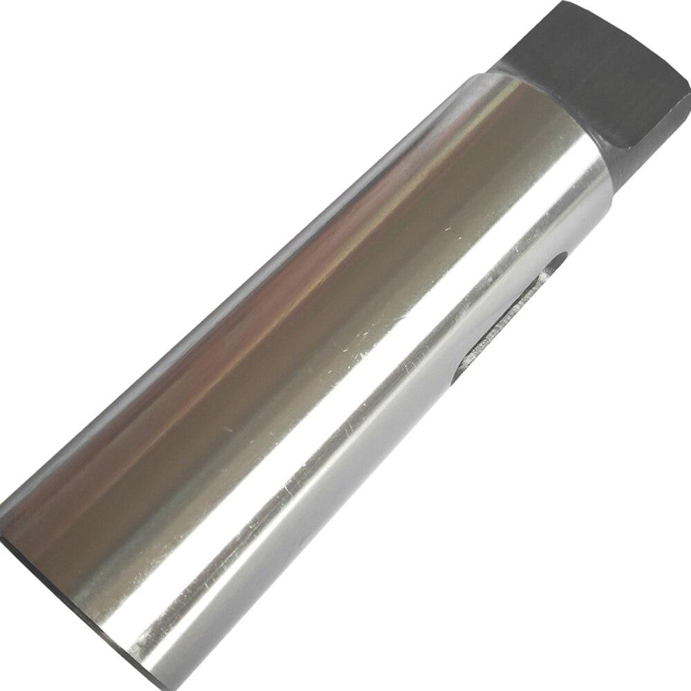 New3pcs MT1-MT2 MT-2-MT3 MT3-MT4 Morse Taper Adapter Reducing Drill Chuck Sleeve