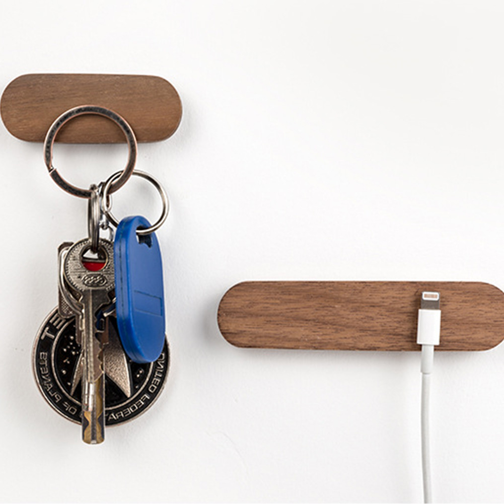 Magnet Suction Decoration Key Hanger Magnetic Portable