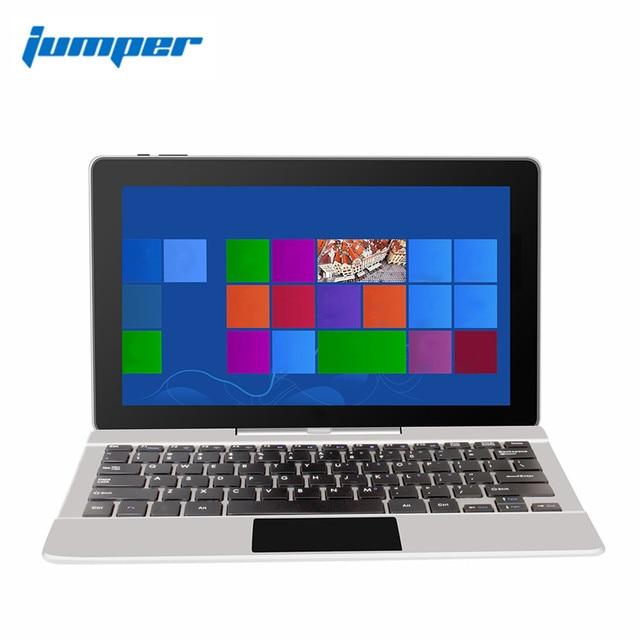 Jumper EZpad 6 S Pro 2 trong 1 Tablet PC 11.6 inch Windows 10 Nhà Phiên Bản Quad Core 6 GB RAM 128 GB SSD Dual Ban Nhạc HDMI với Bàn Phím