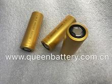 (48 ピース/ロット貨物無料) QB26800 新モデル 26800 6800 2600mah モデル飛行機電池セル 3.7 v 5C 30A ev バッテリー