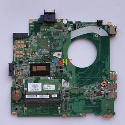 763747-501 763747-001 763747-601 DAY11AMB6E0 I5-4210U procesora dla HP ENVY 14-u003la 14-u185la 14T-U000 14-u NoteBook płyta główna do komputera
