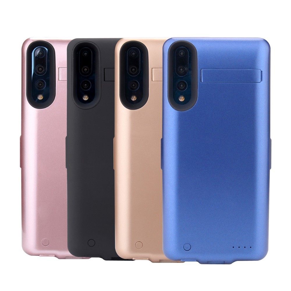 Suqy <font><b>Battery</b></font> Charger <font><b>Case</b></font> for <font><b>huawei</b></font> <font><b>p20</b></font> pro xiaomi 8 6x Powerbank Ultra Slim External Pack Backup Charger <font><b>Case</b></font> Backup Charger image