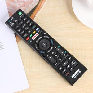 Image 4 - Пульт дистанционного управления для Sony Smart TV RMT TX100D RMT TX101J RMT TX102U RMT TX102D RMT TX101D RMT TX100E RMT TX101 ABS Black New