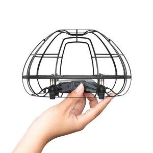 Image 3 - ل تللو Drone جديد كروية واقية قفص غطاء حماية ضوء كامل حماية حامي الحرس اكسسوارات.