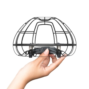 Image 3 - For Tello Drone New Spherical Protective Cage Cover Guard Light Full Protection Protector Guards Accessories.