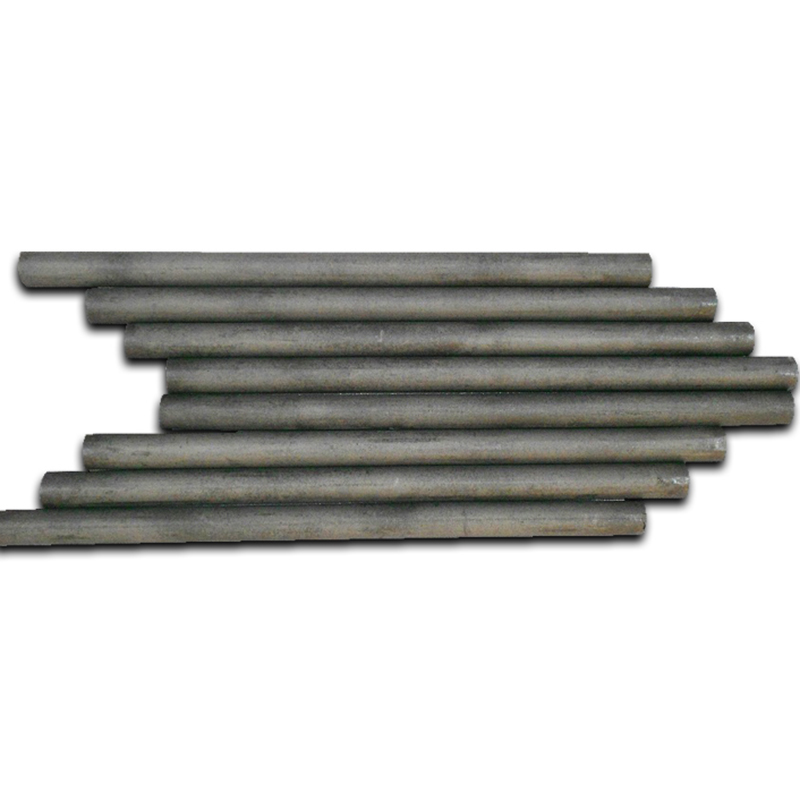 5Pcs/Lot Dia10mm 99.9% Graphite Rods Welding Electrode Cylinder Rod Bars Carbon Rod Machine Tools For Light Industry Metallurg