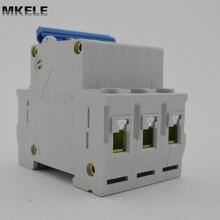 rcd DZ-47-60 3P C20 20A,miniature circuit breaker 100% quality products