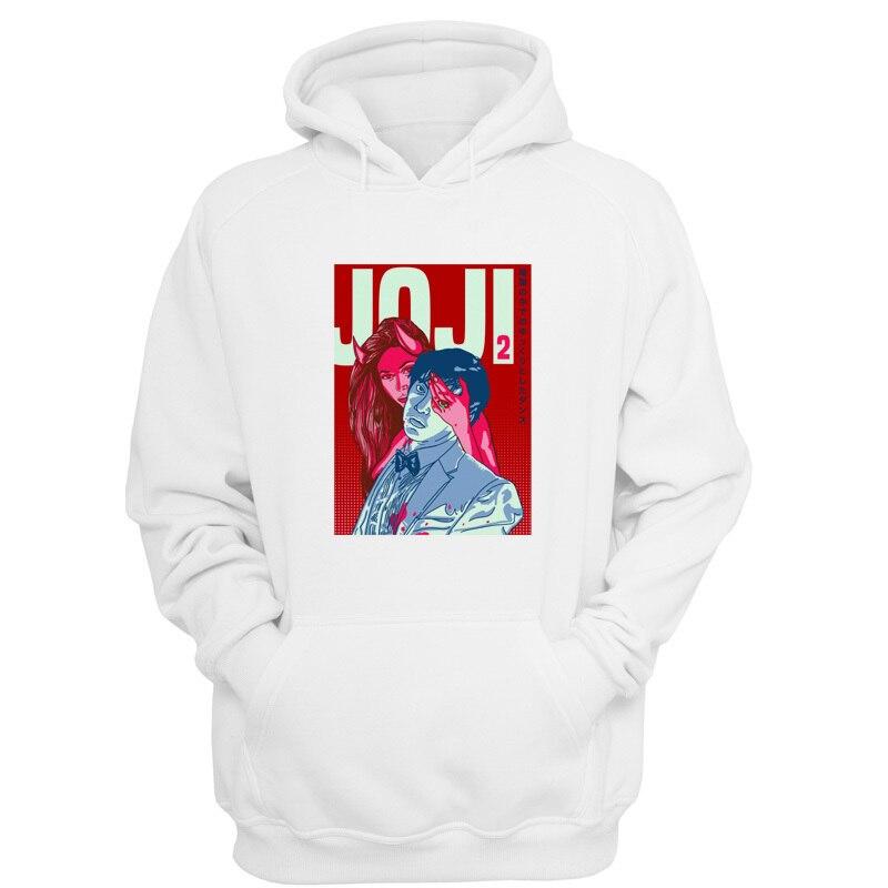 Joji Hoodies Sweatshirts Men/women Streetwear Harajuku Hip Hop Anime Male Homme Pullover Hoody L5374