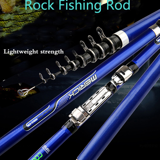 Best No1 rock fishing rod Fishing Rods 2fa47f7c65fec19cc163b1: 3.6 m|4.5 m|5.4 m|6.3 m