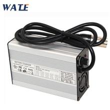 54.6 V 2A chargeur 13 S 48 V Li ion chargeur de batterie Lipo/LiMn2O4/LiCoO2 chargeur de batterie Auto Stop Smart Tools