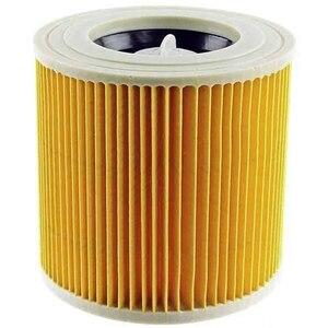 Image 4 - Sanq Voor Karcher Nat & Droog Wd2 Stofzuiger Filter En 10x Stofzakken