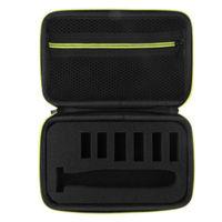 Hot Koop 1X Scheerapparaat Opslag Draagtas Box Carry Bag Voor Philips Een Blade Pro Scheermes Uk