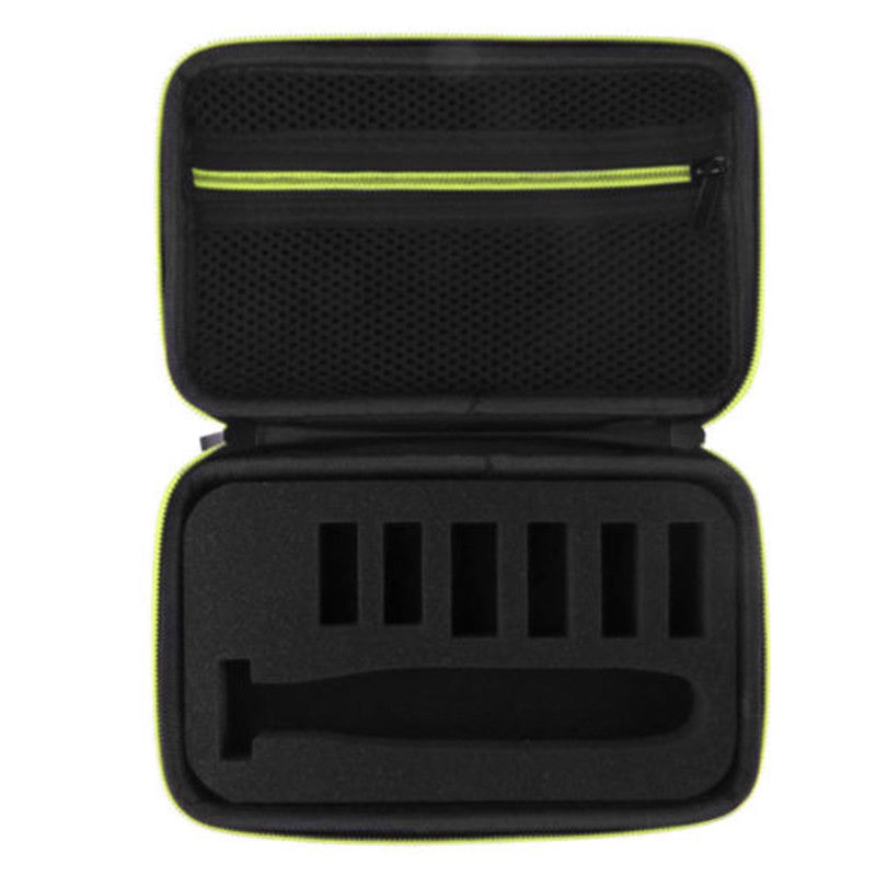 Hot Sale 1X Shaver Storage Carrying Case Box Carry Bag For Philips One Blade Pro Razor Uk