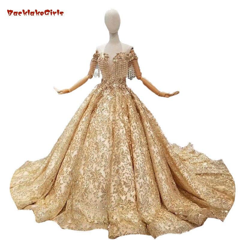 Aliexpress.com : Buy 2018 New Gold Lace Tassel Sleeveless