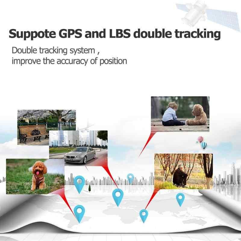 Télécommande de localisateur de GSM de moto de voiture avec le système de surveillance en temps réel