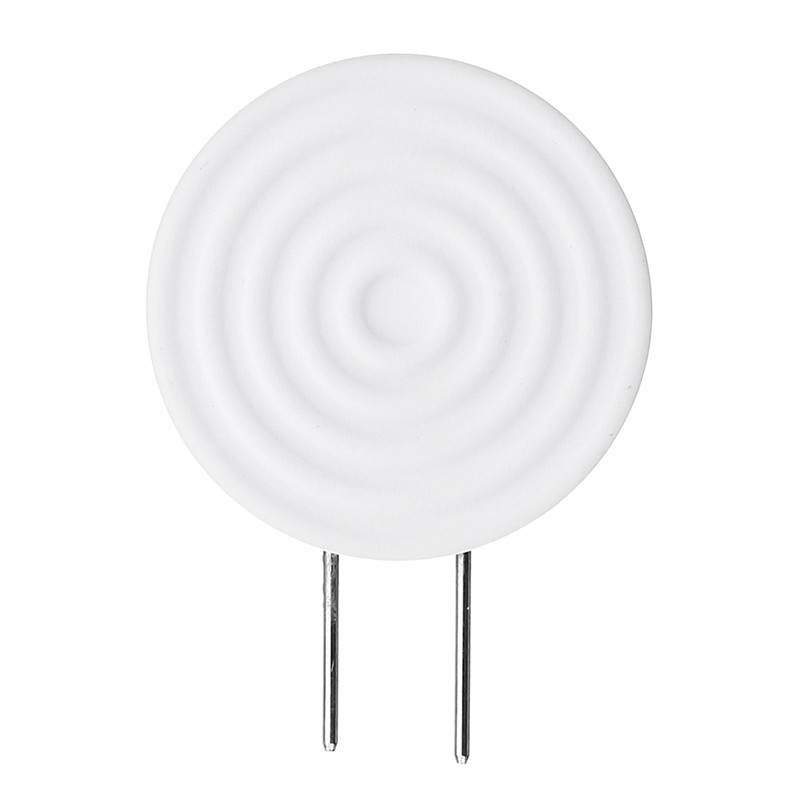 CLAITE <font><b>G8</b></font> 360 Degree 2.5W 2835 SMD Ceramic materials Provide Better Heat Dissipation <font><b>LED</b></font> Light Bulb for Cabinet Microw image