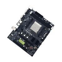 Desktop Nvidia C68 C61 Computer Motherboard Support AM2 AM3 CPU DDR2+DDR3 PC Mainboard Support PCI 16 Socket AM2/AM3