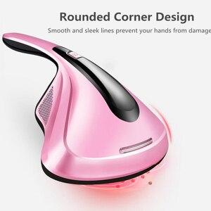 300W Mites Vacuum Cleaner UV S