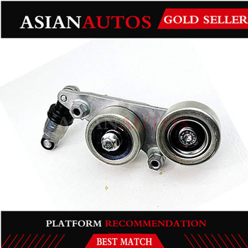 31170-R70-A01 Premium New Belt Tensioner Assembly for Honda Pilot Odyssey Accord
