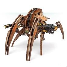 Necron Seraptek الثقيلة بناء الجسم فقط