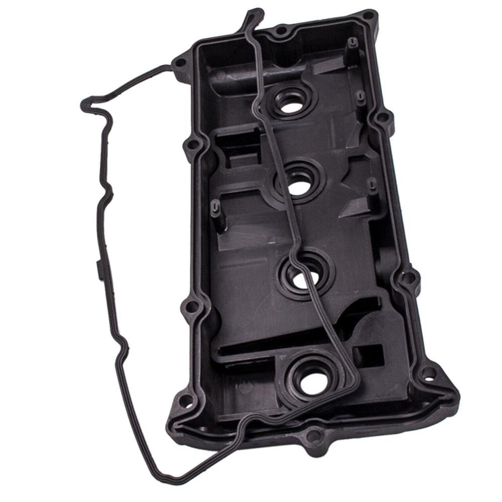 Engine Valve Cover Spark Plug Seals Gasket for Nissan 02-06 Altima 2.5L QR25DE