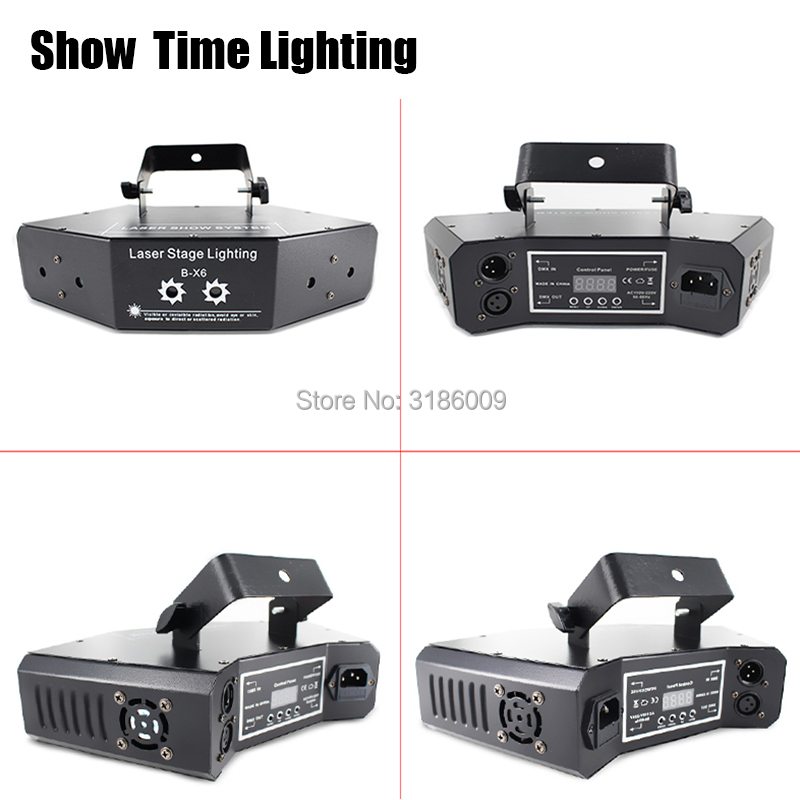 Rgb Stage Lasers Light Disco Effect Laser Projector Professional Dj Laser Dmx Show Party Lampu Disco Laser Lighting Show Time