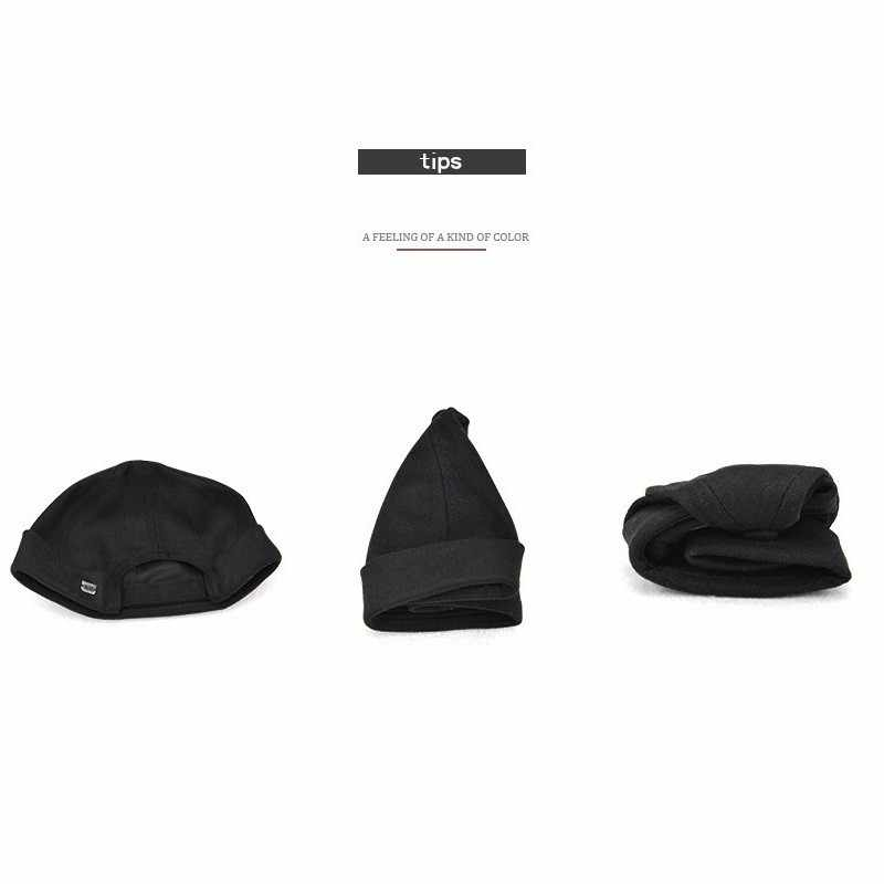 4553b2b125e Detail Feedback Questions about Novelty Fold Skullcap Retro Sailor ...