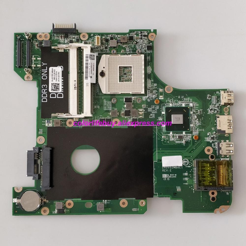 Genuine JYYRY 0JYYRY CN-0JYYRY DA0V02MB6E1 HM67 Laptop <font><b>Motherboard</b></font> Mainboard for <font><b>Dell</b></font> Vostro <font><b>3450</b></font> V3450 Notebook PC image