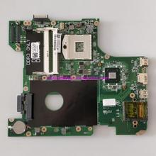 حقيقية JYYRY 0JYYRY CN 0JYYRY DA0V02MB6E1 HM67 اللوحة الأم للكمبيوتر المحمول ديل Vostro 3450 V3450 الكمبيوتر المحمول