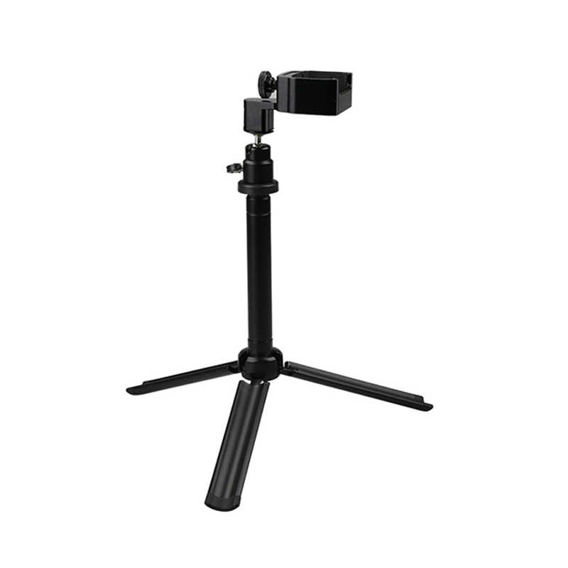 Для DJI Osmo Карманная камера Ручной Стабилизатор стабилизатор держатель Телескопический штатив держатель для DJI OSMO карманные аксессуары