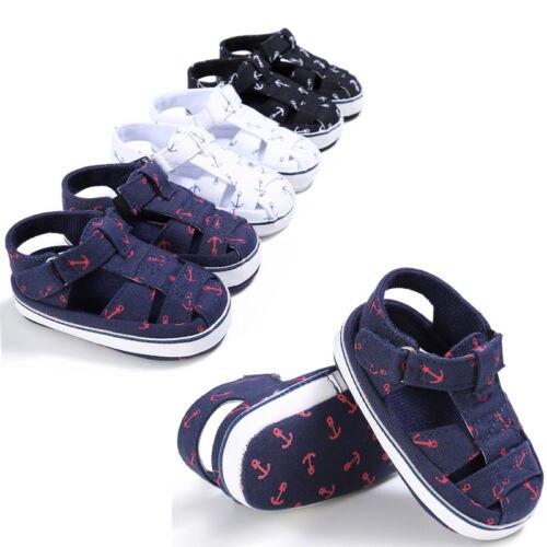 7f7de86059b1 Detail Feedback Questions about Summer babies babies little boys little  girls soft cribs toddlers cotton sandals garden shoes go first on  Aliexpress.com ...