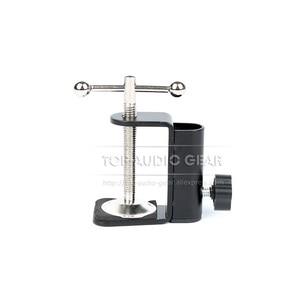 Image 5 - Desktop Suspension Boom Arm Mic Stand Scissor Mount Clamp For Logitech Webcam C922 C930e C930 C920 C615 C 922 930 e 930e 920 615
