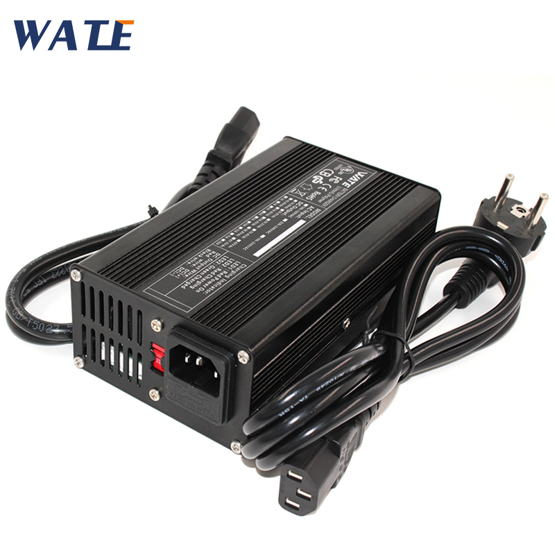 84V 2A <font><b>lithium</b></font> Charger Ouput 84V 2A li-ion charger Used for <font><b>72V</b></font> 20S 10AH <font><b>20AH</b></font> 30AH electric bike <font><b>battery</b></font> image