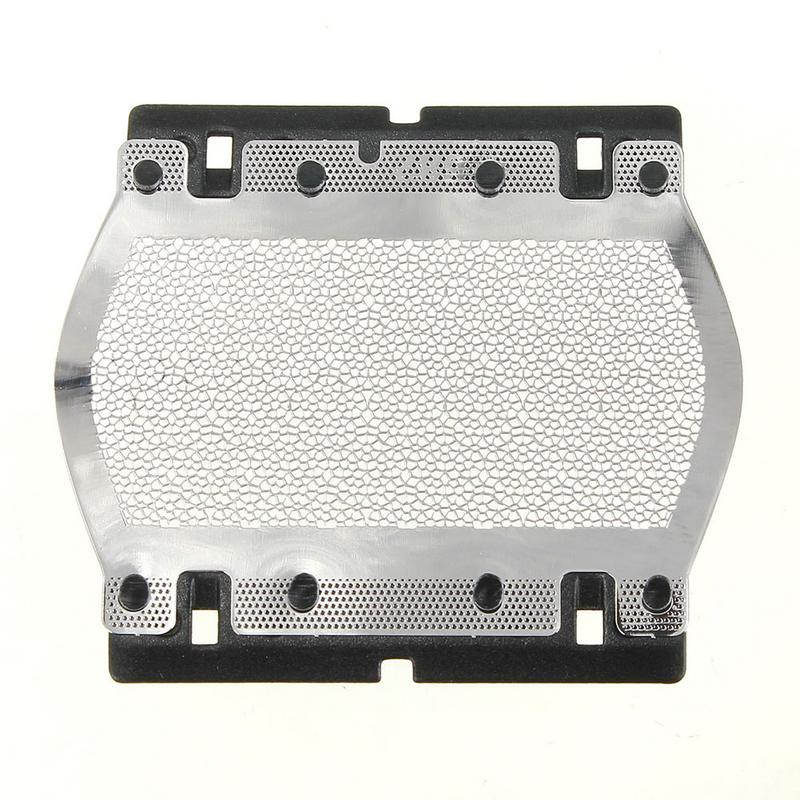 1pc Mesh Shaver Replacement Head Foil For Braun 11B Series 1 110 120 130s 140s 150s-1 5682 5685 5684 Shaver Foil Grid Net