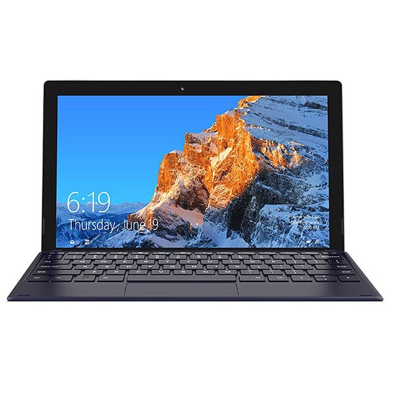 Teclast X4 2 в 1 Tablet PC 11,6 дюйма Windows 10 Celeron N4100 4 ядра 8 GB Оперативная память 128 GB SSD двойной Камера HDMI ноутбук с клавиатурой