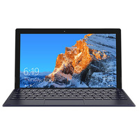 Teclast X4 2 in 1 Tablet PC 11.6 inch Windows 10 Celeron N4100 Quad Core 8GB RAM 128GB SSD Dual Camera HDMI Laptop with Keyboard