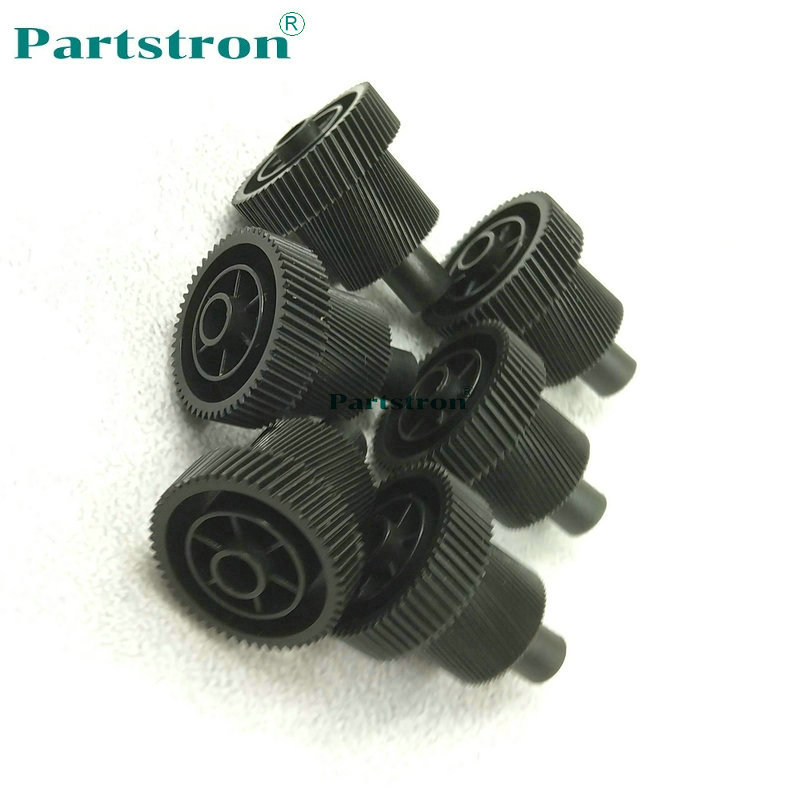6Pcs Main Motor Gear Drive Gear Fit for Ricoh MP 2352 2353 2852 2853 3352 3353