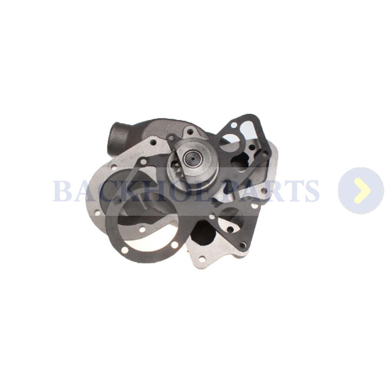 US 168 0 Water Pump 172 7207 For Caterpillar CAT Wheel Loader 924G 924Gz Engine 3056 3054 In Water Pumps From Automobiles Motorcycles On