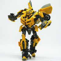 Transformation Bee WeiJiang Mpm03 M03 Film action figur Anime Charakter Modell Bee Verformbaren Roboter Auto Ausgezeichnete Detail Spielzeug