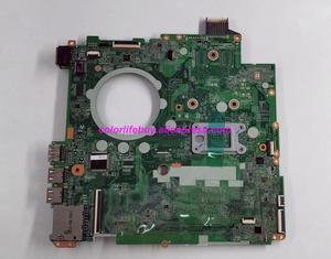 Image 2 - 本物の 762528 001 762528 501 762528 601 UMA ワット A4 6210 CPU ノートパソコンのマザーボード Hp 15 P シリーズ 15 p208AU ノート Pc