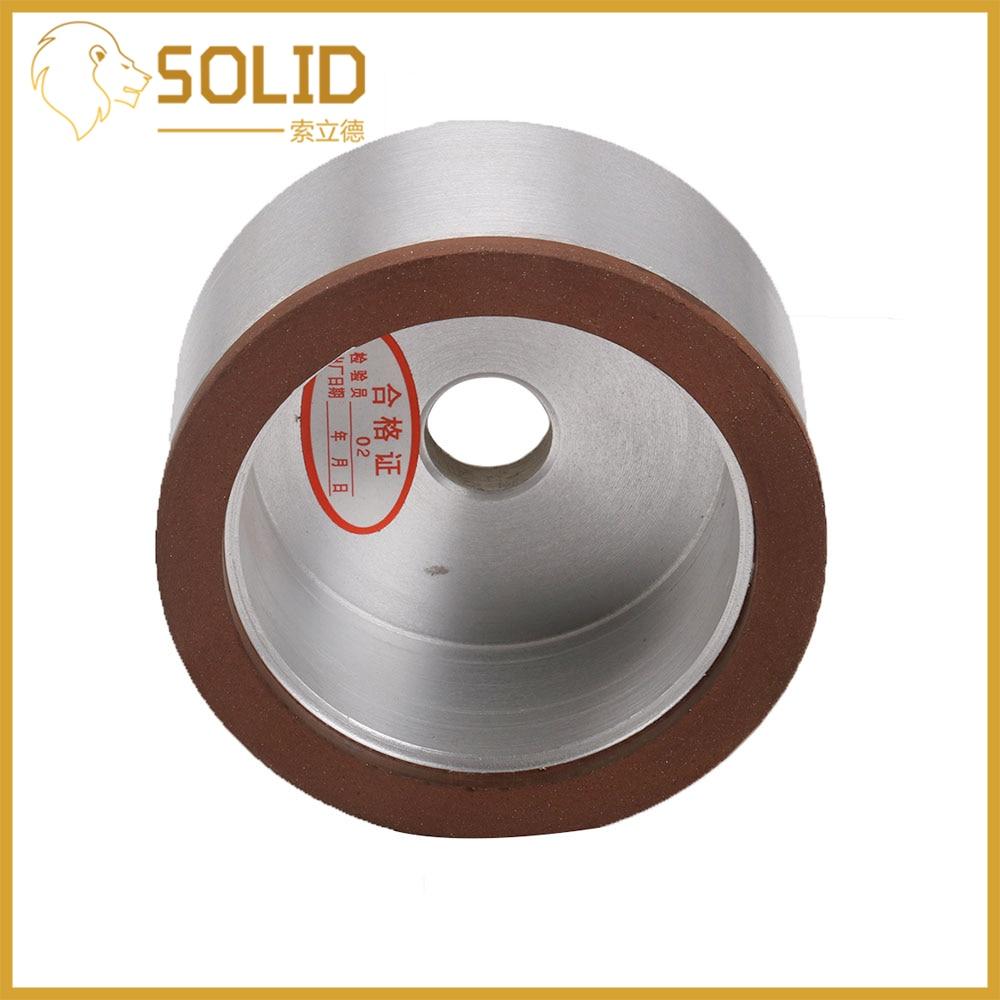 100mm Diamond Grinding Wheel Cup Grinding Disc Abrasive Power Tool 100x20x10x3mm 150Grit 1Pc